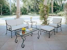 Woodard Patio Furniture Repair by Woodard Patio Furniture Replacement Cushions Woodard Patio