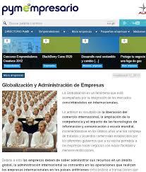 directorio comercial de empresas y negocios en mxico globalización y administración de empresas universidad la salle