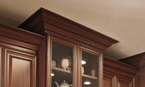 how to add crown moulding to cabinets getting edgy with the history of crown molding