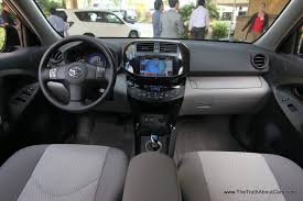 what u0027s new and not to love about the 2013 toyota rav4 all star