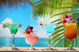 holiday cocktails background photo collection tropical drinks wallpaper drink