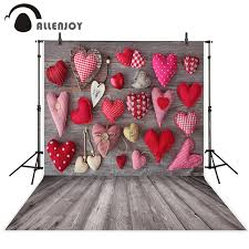 wedding backdrop board allenjoy photo background wood board hearts background for