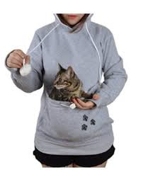 cat sweater pet holder sweater a thrifty recipes crafts diy and more