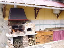 barbecue cuisine d été la cuisine d été et barbecue terminé cer naturistes