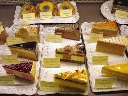 cuisine viennoise les desserts de la cuisine viennoise gastronomie recettes de