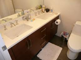 Bathroom Vanity Brooklyn Cool  Diy Bathroom Vanity On Diy - New bathroom vanity 2