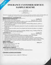 Resume Objective Example For Customer Service by Insurance Sales Representative Sample Resume Biometrics Trainer