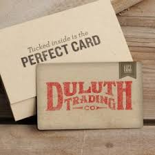 buying discounted gift cards s day win a 50 gift card from duluth trading company