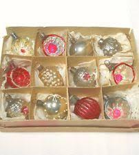 antique christmas ornament ornaments ebay