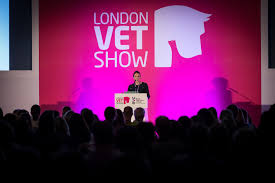 welcome london vet show 2017