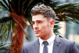Zac Efron Zac Efron Thinks He Looks Handsome As Ted Bundy