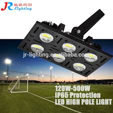 portable outdoor sports lighting portable outdoor led lighting sports 500w flood light housing to
