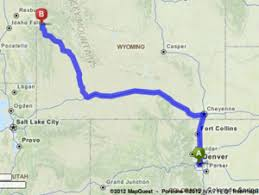 map salt lake city to denver getaway guide weekend road trip to jackson hole cbs denver