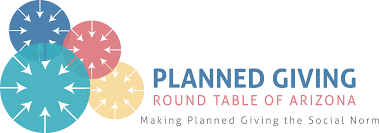 Social Tables Login Planned Giving Round Table Of Arizona Connect