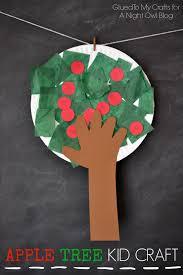 apple tree kids craft a night owl blog