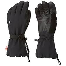 dr martens black friday amazon columbia men u0027s stormweather waterproof winter gloves black m