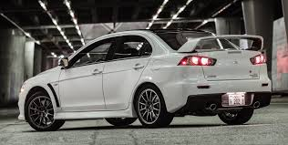 evo 10 farewell to mitsubishi evo x with 303 hp final edition image 388266