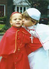 Halloween Costumes Kids Catholic Saints Halloween Costumes