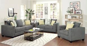 Gray Recliner Sofa Light Gray Leather Sofa Swexie Me