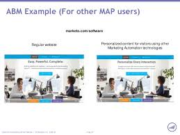 website personalization realtime personalization ads website and analytics