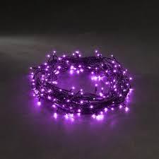 konstsmide purple led 120 multi function micro lights lighting