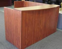 Officeworks Reception Desk Reception 200 Liquidation Office Works