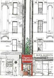 Tenement Floor Plan by Jeremiah U0027s Vanishing New York June 2017