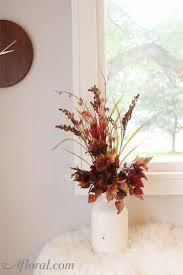 288 best fall decor images on pinterest fall decor silk flowers