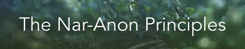our principles u2014 nar anon family groups