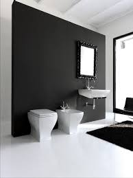 Black And White Bathroom Decor by Trendy Bathroom Decor With An Art Deco Twist From Artceram
