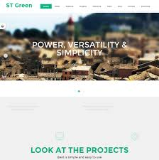 responsive design joomla this free professional joomla template includes a one page layout