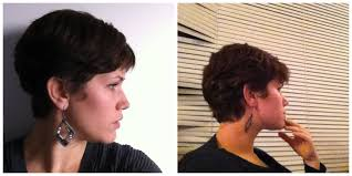 hair under ears cut hair how to find your perfect pixie cut