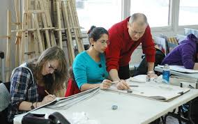 art classes in montreal syn studio art in montreal