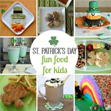 st patrick u0027s day books and fun food for kids waterford upstart