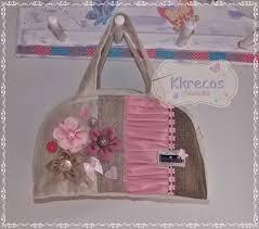 Favorito Kkrecos Artesanatos - Bolsas, mochilas, necessaires, carteiras  #IF77