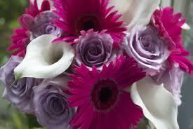 purple wedding flowers pink and purple wedding flowers cheshire flowers laurel weddings