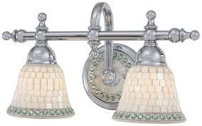 Minka Lavery Lighting  Piastrella Collection Bath Vanity - Bathroom vanities lighting 2