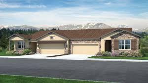 Classic American Homes Floor Plans Colorado New Homes New Homes For Sale In Colorado