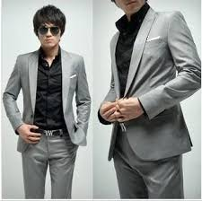 what to wear to a wedding men suit men s clothing slim suits work wear suit