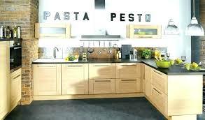 decoration en cuisine ardoise deco cuisine ardoise deco cuisine cuisine ardoise et bois