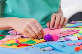 crafttay for kids glendoick garden centre