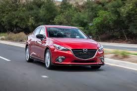 mazda car ratings 2016 mazda mazda3 reviews and rating motor trend