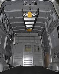 nissan van interior utility interior nissan nv high roof