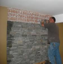 How To Cover Brick Fireplace by Best 25 Fireplace Refacing Ideas On Pinterest White Fireplace