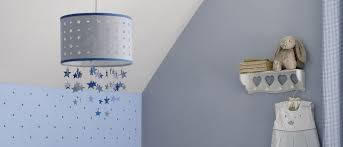 blue stars mobile ceiling shade laura ashley