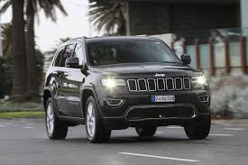jeep pathfinder 2015 2017 jeep grand cherokee limited quick review