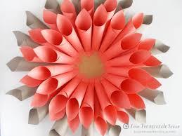 cara membuat bunga dengan kertas hias cara mudah membuat bunga dari kertas ragam kerajinan tangan