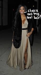 porsha on atlanta atlanta house wife hairstyle porsha williams real housewives hair revealed see the reality
