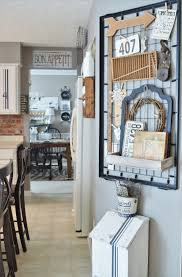 Old Farmhouse Kitchen Cabinets Painted Kitchen Cabinets Adding Farmhouse Character U2014 The Other