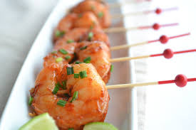 canapes with prawns chilli king prawn canape truffles caterers